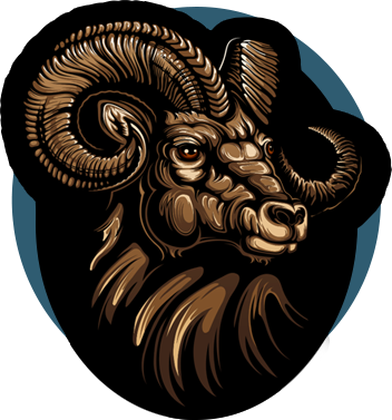 Rocky Mountain Big Horn Distillery  logo
