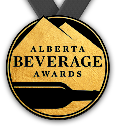 Alberta beverage awards gold